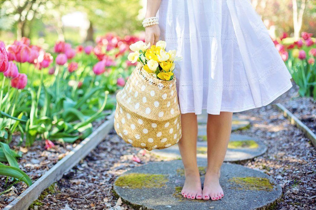9 activités propices aux affaires pour le printemps