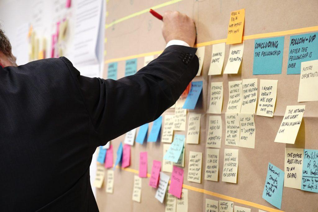 Comment créer une feuille de route en gestion de projet ? 9 étapes simples
