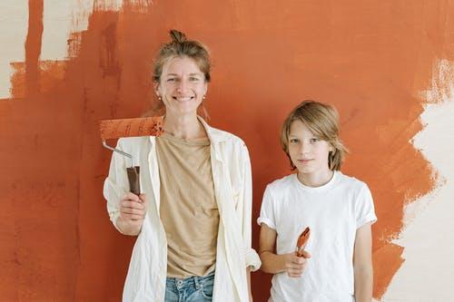 Conseils d'experts : Comment choisir la peinture comme un pro